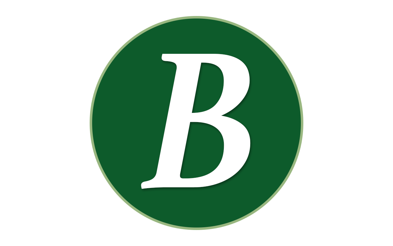 Beaufort Golf Club footer logo